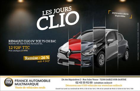FRANCE AUTOMOBILE MULTIMARQUE