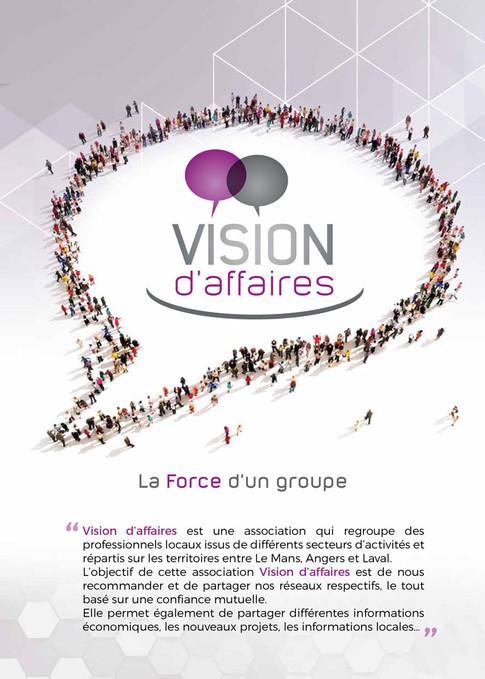 Vision d'Affaires