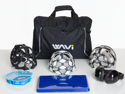 The WAVi System