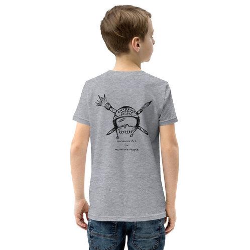 ESA Youth Short Sleeve T-Shirt