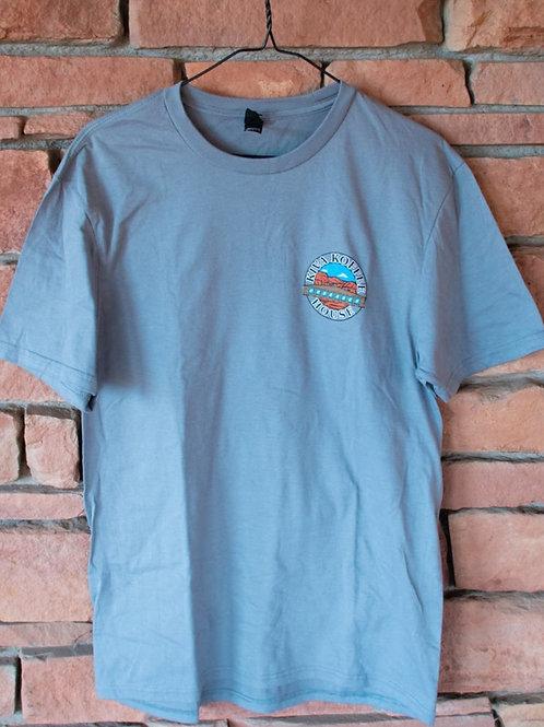 KIVA KOFFEEHOUSE T-Shirts
