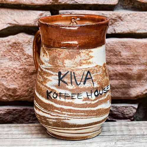 KIVA  KOFFEEHOUSE  Mugs