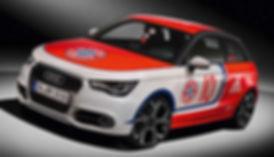Official Bayern Munich auto repair shop