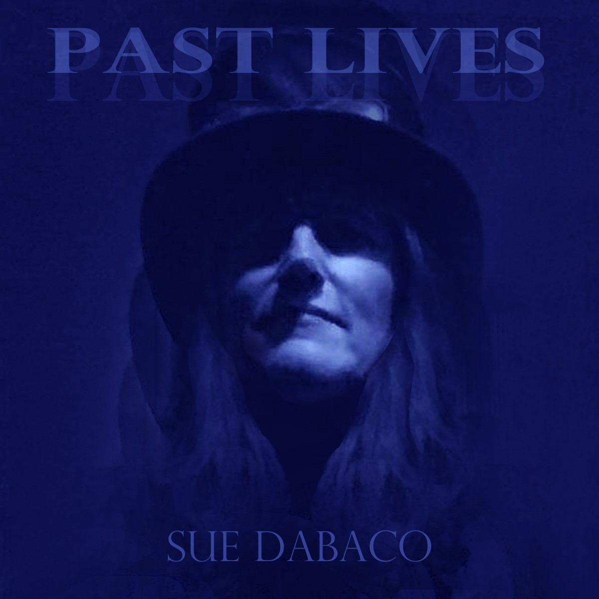Past Lives Cover shot