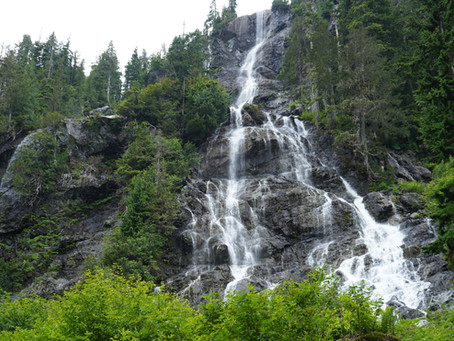 Della Falls - Canoe, Hike, Canoe