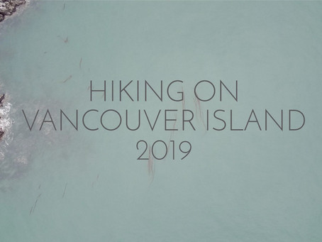 A Year of Hiking on Vancouver Island