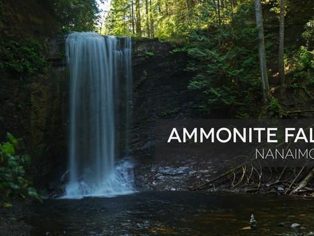 Hike to Ammonite Falls - Nanaimo, Vancouver Island