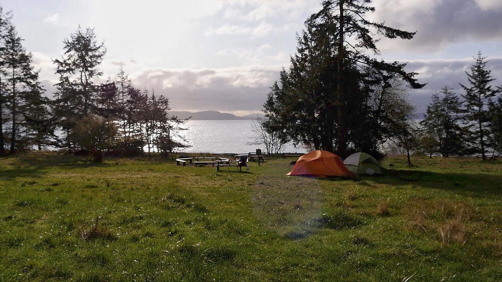 Ruckle Park - Salt Spring Island