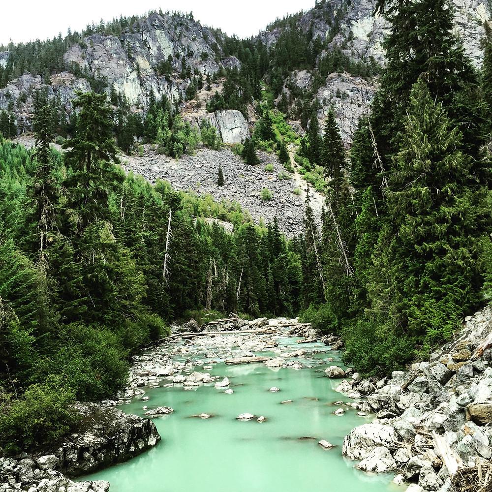 Soo River