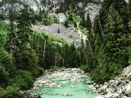 Soo River 4x4 Adventure