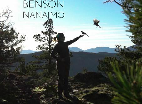 Mount Benson - A Vancouver Island Hike