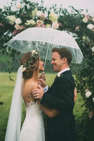 Loving in the rain