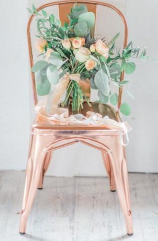 Copper Weddings: La tendencia que arrasará