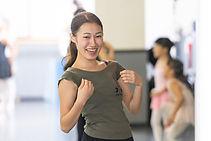 個性あふれる講師陣 | 横浜市大倉山のバレエ教室【アキバレエスタジオ大倉山校】