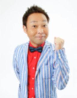 中九州タレント『中華首藤(ちゅうかしゅとう)』公式サイト | 熊本、大分、福岡で活動中のローカルタレント