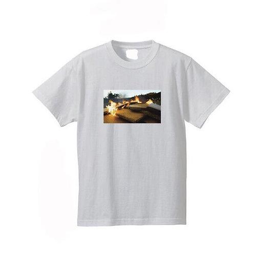 畳Tシャツ