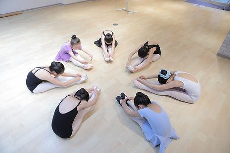 品川区中延の子どもバレエ教室「あらいりんバレエスタジオ」