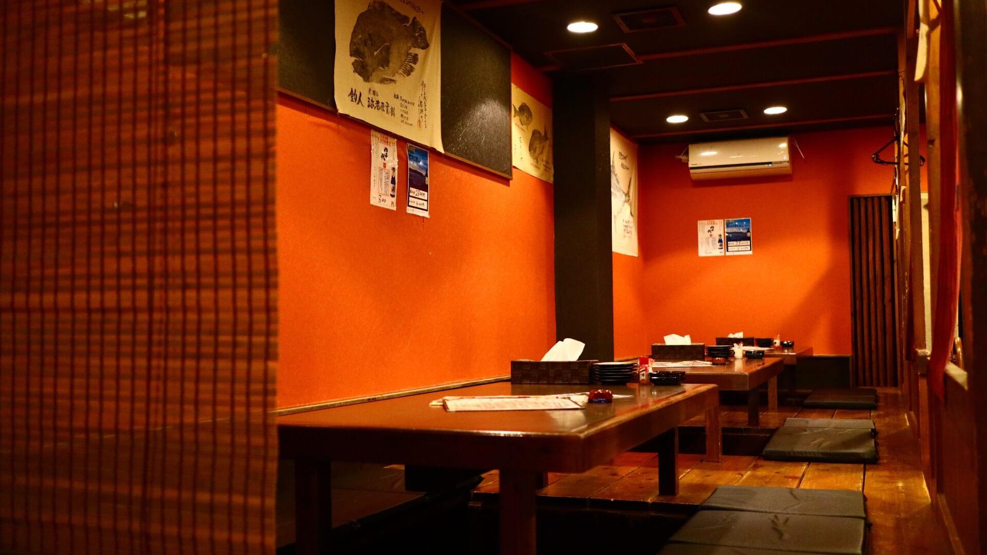 奄美大島 名瀬【屋仁川】人気の島料理とおすすめ黒糖焼酎が堪能できる居酒屋