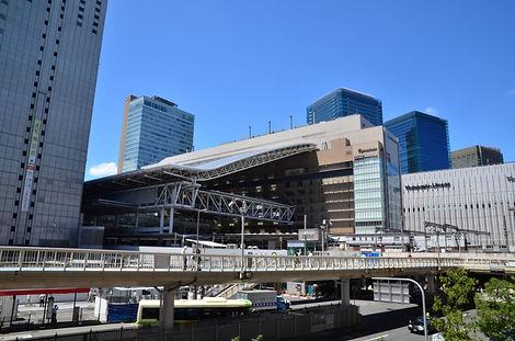 tour guide | Osaka Station