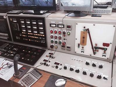制御盤のリプレイス | 制御盤ドクター・フジデン