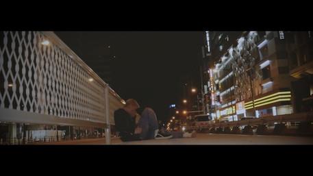 "HIGHVISION STREET(RUSH MONKEY, KAIKI, 京和, 4stump) - ""Take0.5"" feat.1otu5 (Official Music Video)"