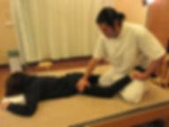 奄美大島名瀬のゆがみ改善専門の整体院「わかば整体院」
