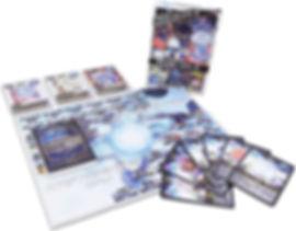 アトモン基本パック 遊びながら元素記号を学習できる化学バトル知育ゲーム!
