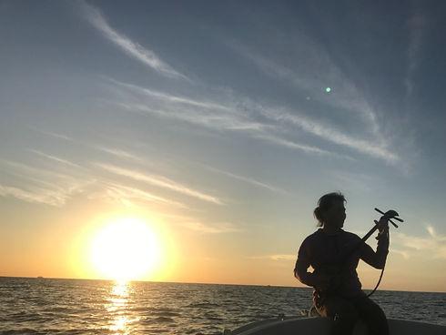 ON SHORE(オンショア)| 奄美大島フリーガイド・マリンアクティビティ・シュノーケリング・プライベートBBQ・SUP