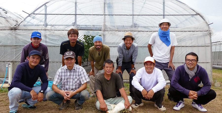 奄美農業生産組合 畑人(通称:奄美畑人 あまみはてっちゅ) 奄美大島のパッションフルーツ、マンゴー、たんかん(桶柑)、島にんにく通販・全国配送