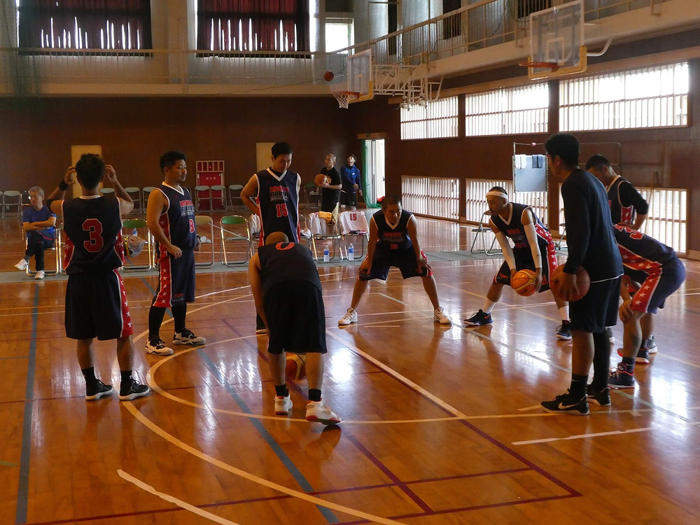 ARENA BASKET BALL CLUB