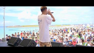 21 Trip feat. R'kuma - ISSEI [~LIVE Ver.~ IRIE CAMP2017]