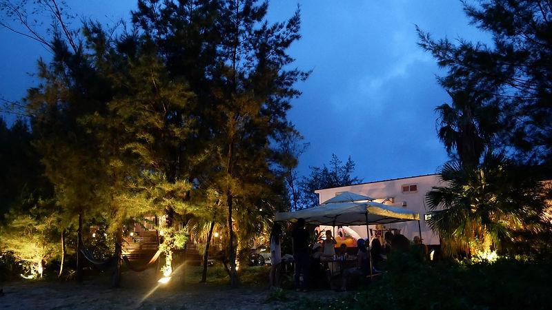 フォトギャラリー   奄美大島 龍郷町のゲストハウス『LeGRANDBLEU(ル・グランブルー)』