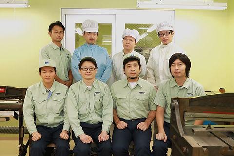 リカザイ株式会社|製造部