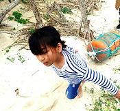 奄美 子供 サマーキャンプ(ガサムンキャンプ) | 奄美大島 崎原ビーチ