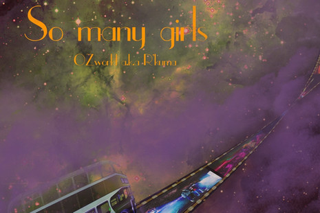 Iamciti - So Many Girls (feat. OZworld) iTunesから配信開始!