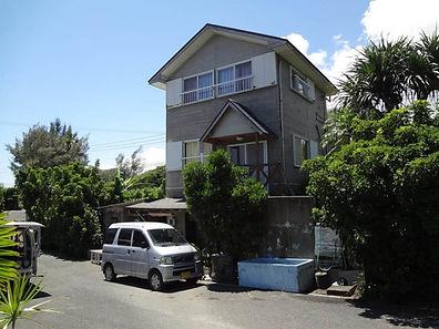 サラサの宿・宿泊施設 | 奄美大島 釣り体験・シュノーケリング・体験ダイビングステーション『サラサ』