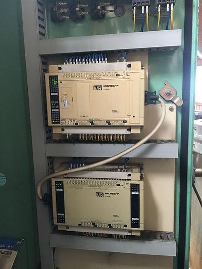 制御盤ドクター・フジデンの新サービス PLCセルフ・プレチェック