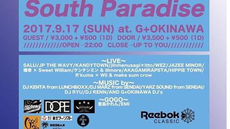 South Paradise