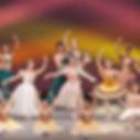 発表会の費用が良心的   横浜市大倉山のバレエ教室【アキバレエスタジオ大倉山校】