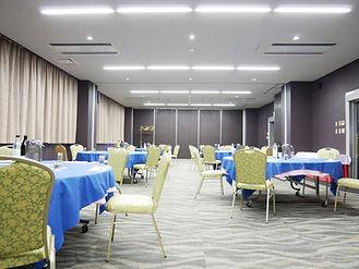 総合宴集会場 奄美観光ホテル(あまかん)