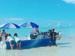 与論島,ヨロン島,百合ヶ浜,ゆりがはま,ツアー,SUP,シュノーリング,