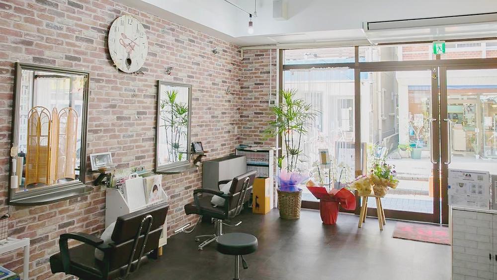 奄美大島のオススメ美容室『Hair&Make veRy(ベリー)』マツエクも出来る人気の美容室