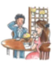 大阪府堺市の婚活サロン こんぺいとう|無料カウンセリング