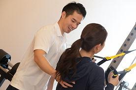 群馬県太田市の【完全オーダーメイド】プログラムのパーソナルジム|スマイルボディメイクスタジオ(Smile Bodymake Studio)