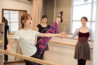神奈川川崎でバレエ講師、インストラクター、振付け師を募集