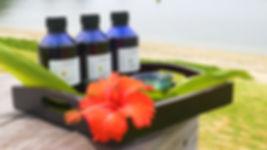 極上のSPA体験 2日目はボディケア120分に加え、ヘッドスパ、アロマとハーブの香りのバスタイム