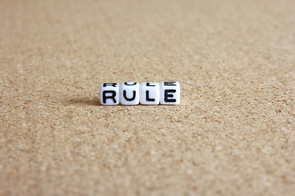 民泊に関する法令等について