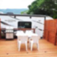 専用スペース設備 | 奄美大島 瀬戸内町 ゲストハウス『リゾネッチャヴィラ・イン・嘉鉄』