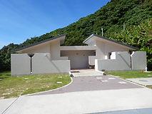 小浜キャンプ場 | バースハウス