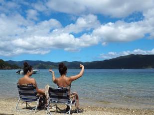 【奄美大島】加計呂麻島キャンプツアー体験レポート!FREE MOONツアーガイド